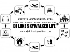 booking summer 2014